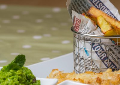 Moreton GCSE Food (18)
