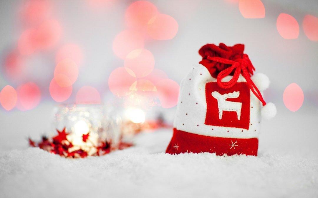 Moreton Christmas Gift Box Collection