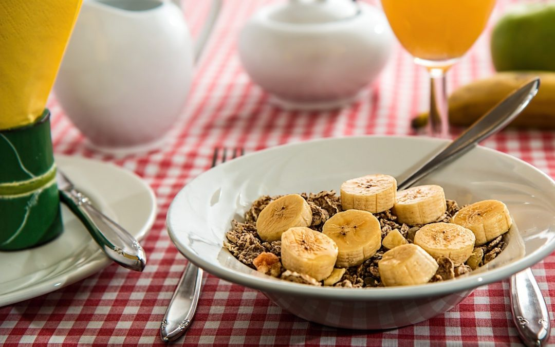 National School Breakfast at Home Programme